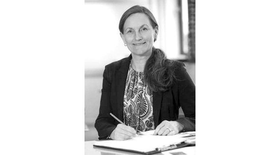 Christina Pedersen - tag hånd om trivslen