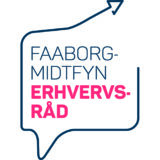 Logo Faaborg-Midtfyn Erhvervsråd