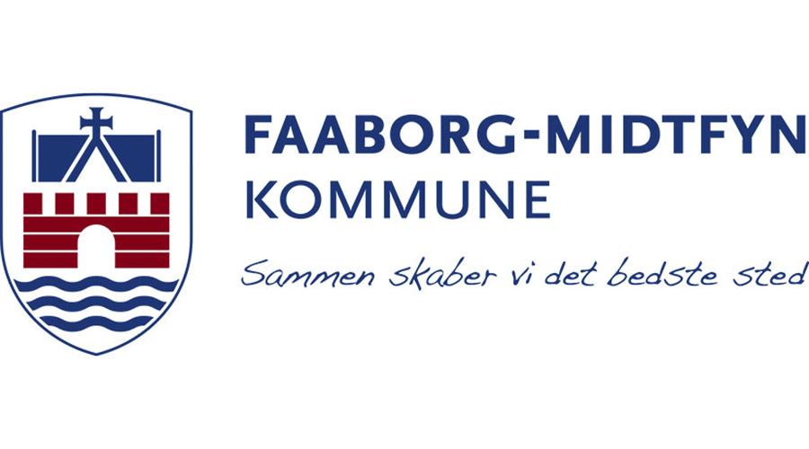 Logo Faaborg-Midtfyn Kommune