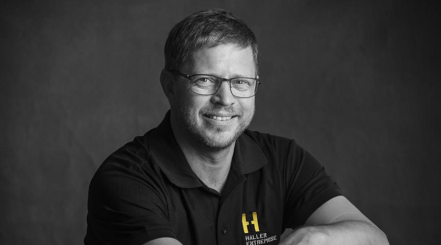 Søren Haller træder ind i bestyrelsen