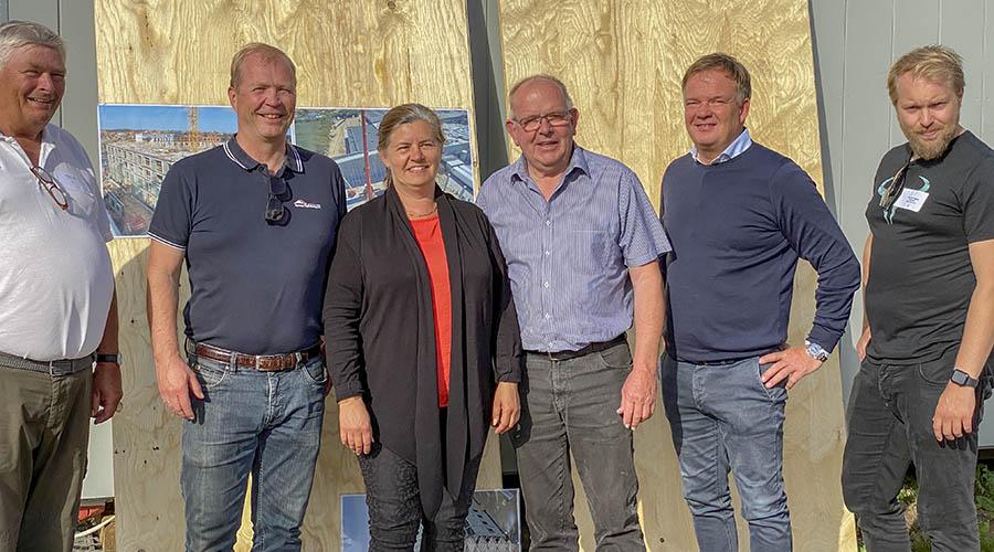 Bestyrelsen for Faaborg-Midtfyn Erhvervsråd