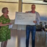 Lykkegaard får initiativpris
